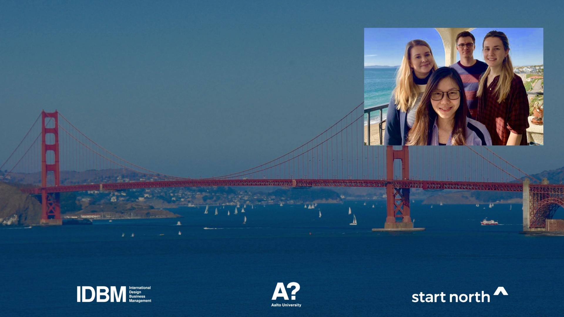 Meet team Northern Star! ✨ in San Francisco this week!